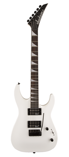GUITARRA JACKSON DINKY ARCH TOP JS22 - 291-0121-500 - SNOW WHITE