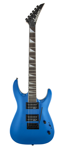 GUITARRA JACKSON DINKY ARCH TOP JS22 - 291-0124-527 - METALLIC BLUE