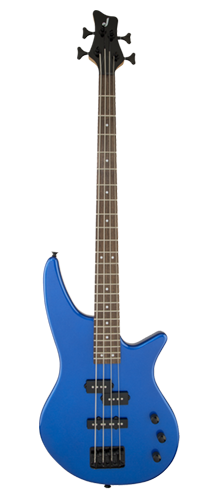 CONTRABAIXO JACKSON SPECTRA BASS SERIES JS2 - 291-9004-527 - METALLIC BLUE